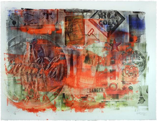 , 'Studio Study,' 2011, Hemphill Fine Arts