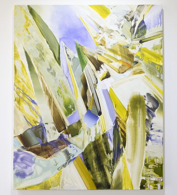 , 'Portrait2018.10,' 2018, Taku Sometani Gallery