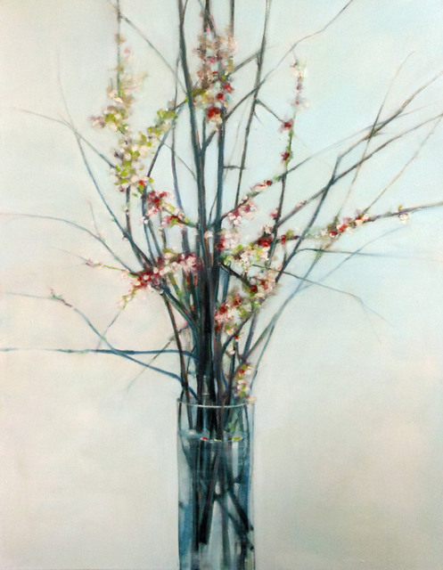 Stuart Slind, 'Opening Blossums', Bau-Xi Gallery