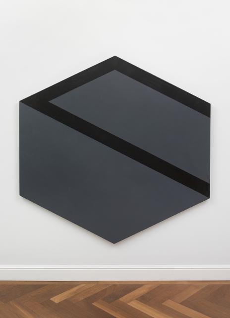 , 'Sex-a-gon XII,' 1971, Ludorff