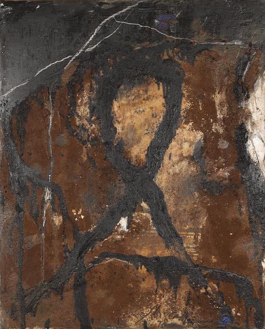 , 'Ankh,' 1987, Galerie Boisseree