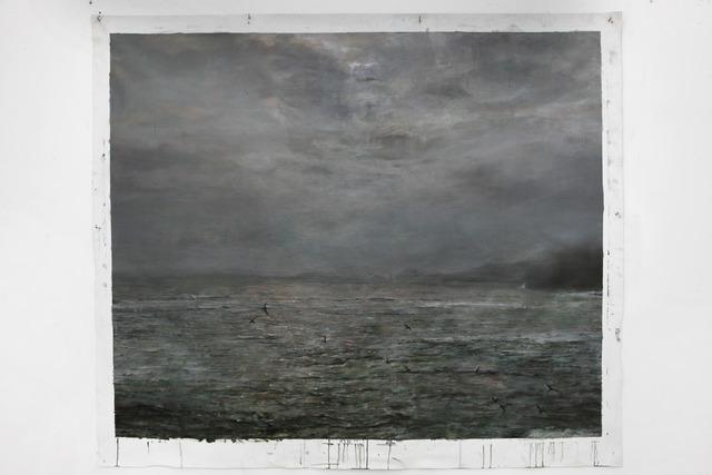 , 'Silver II (diptych),' 2013, Revolver Galería