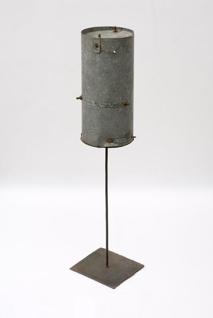 Tadeusz Kantor, 'Open in the Year 1985', 1969, Galeria Starmach