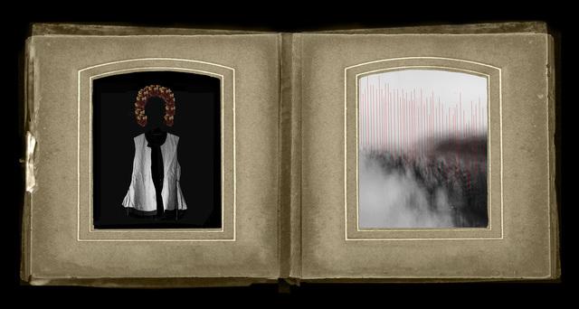 , 'Chosen,' 2018, Patricia Conde Galería