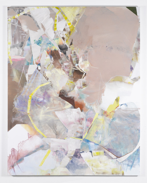 , 'Hoops,' 2013, Tomio Koyama Gallery