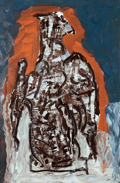, 'Hibou,' 1970, Canadian Fine Arts