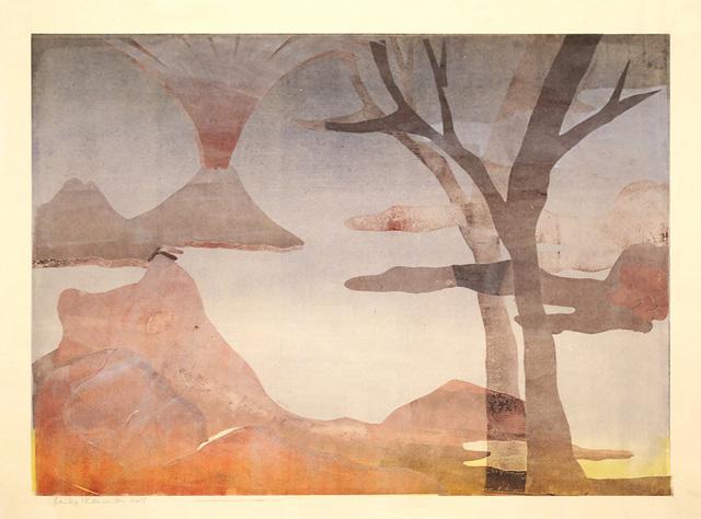 , 'Monte Fuji 11,' 2015, Nikola Rukaj Gallery