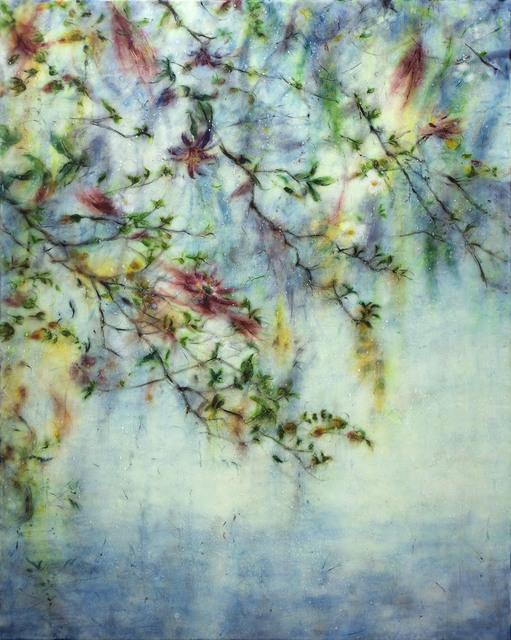 , 'Softly Falling,' 2018, Patricia Rovzar Gallery