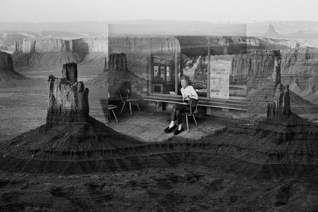 , 'Aging Wonder,' 2011, Jules Maeght Gallery