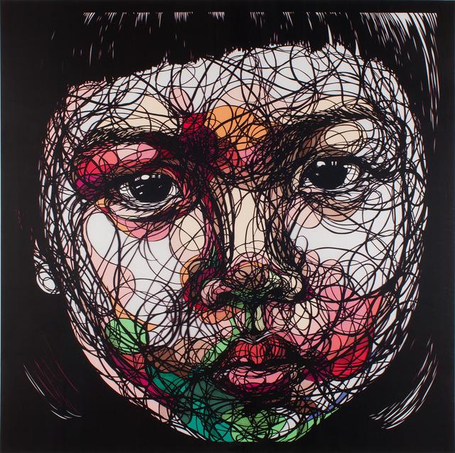 , 'Toddler,' 2011, Micheko Galerie