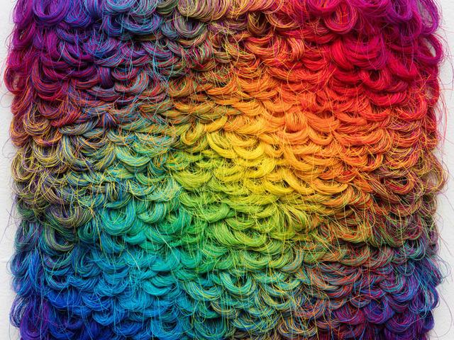 Bright/Vivid Colors