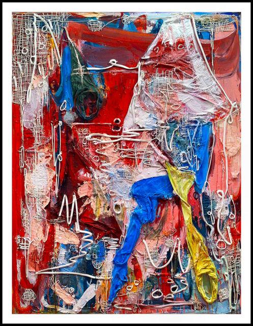 , 'Contemporary Theories,' 2016, Iarca Gallery