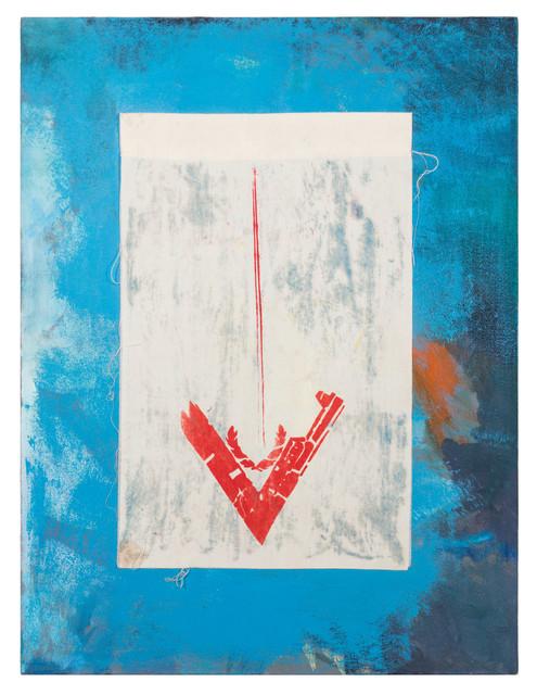 , 'Declared Victory,' 2011, Deborah Colton Gallery