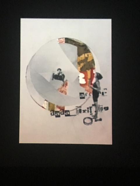 , 'Lazlo/cinetic/generative/dada.isr,' 2016, Galerie Charlot