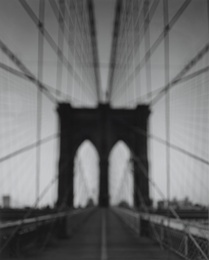 Brooklyn Bridge - John & Washington Roebling