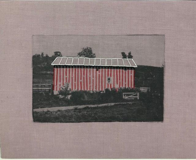 , 'Untitled (Building),' 1973, Susan Spiritus Gallery