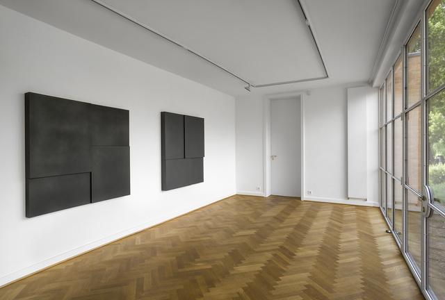 , 'Untitled - 026, 025,' 2012, Bartha Contemporary
