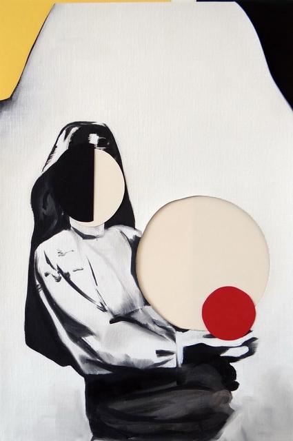 , 'Pamuk,' 2017, Rutger Brandt Gallery