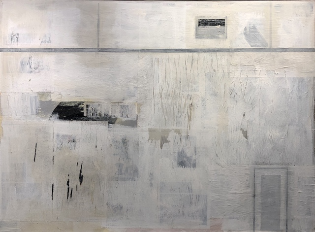 , 'Great Calm,' 2018, Susan Calloway Fine Arts
