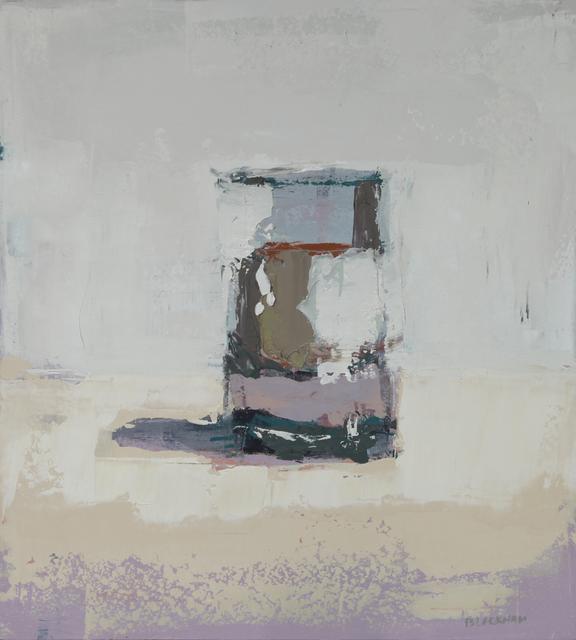 Brian Blackham, 'Found Water', 2015, Dolby Chadwick Gallery