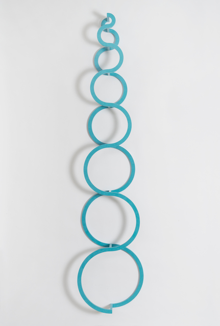 Emi Ozawa, 'Flow', 2019, Richard Levy Gallery