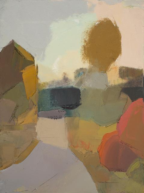, 'Spinning Hay,' 2016, Gallery NAGA