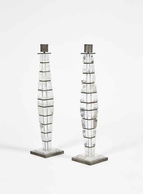 , 'Candlestick,' 2003, Galerie Marcilhac
