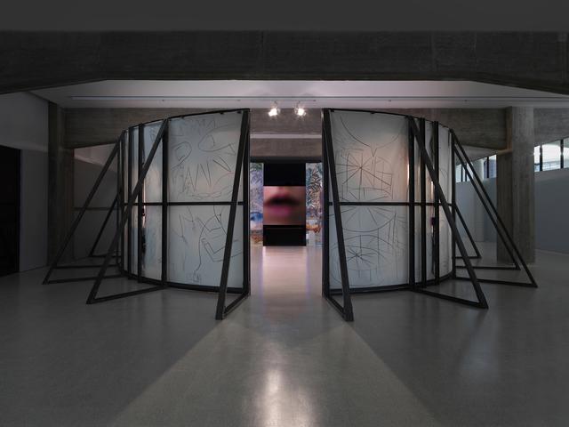 , 'Farfromwords,' 2013, Collezione Maramotti