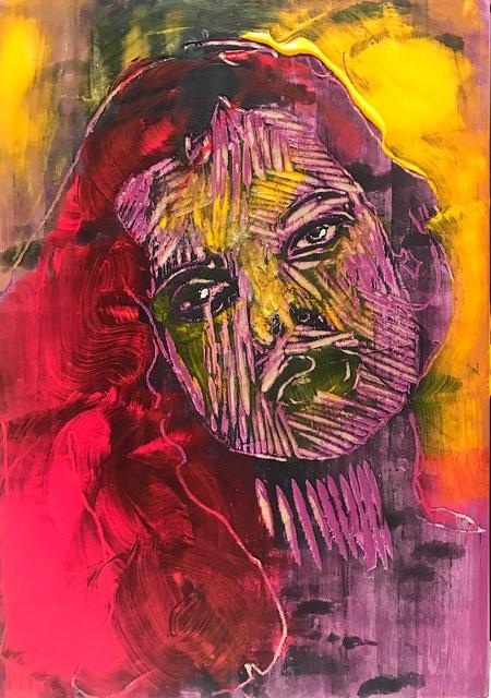 Katya Zvereva, 'Grace', 2019, The Untitled Space