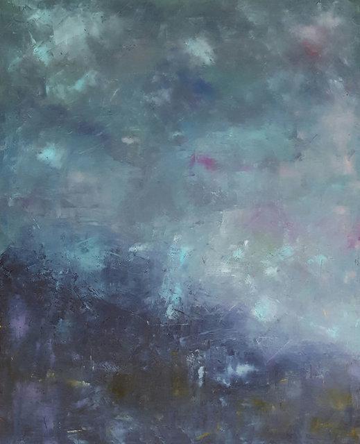 , 'Cosmos,' 2017, Bitfactory Gallery