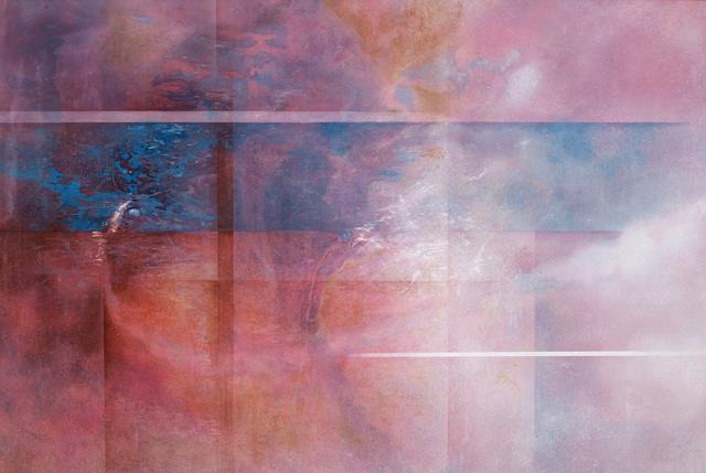 , 'Stargazer Series I – Depart,' 2017, Liang Gallery