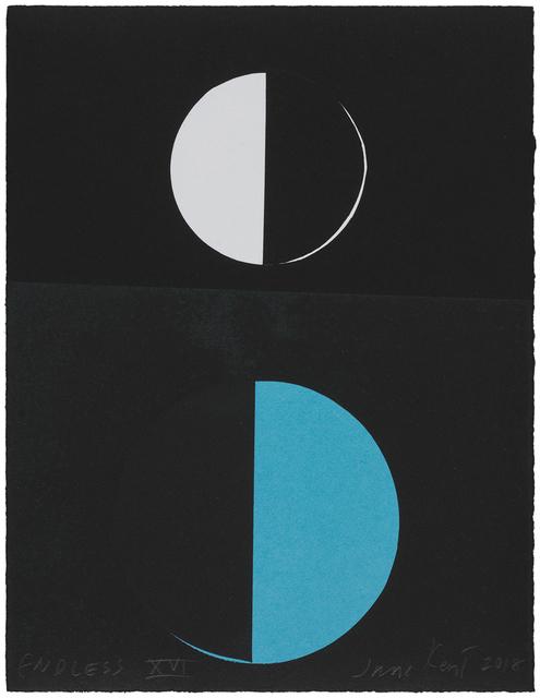 Jane Kent, 'Endless XVI', 2018, Aspinwall Editions