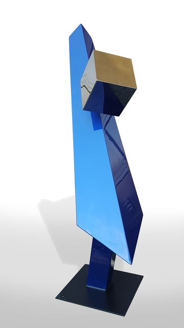 , 'Hovering Cube,' , Simard Bilodeau Contemporary