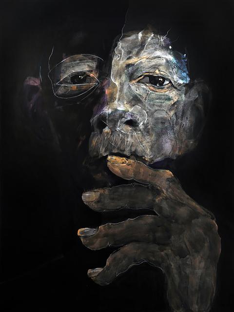 William Stoehr, 'Willie 10', ca. 2018, Bill Lowe Gallery