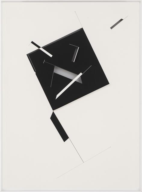 , 'Untitled,' 2015, Dan Galeria