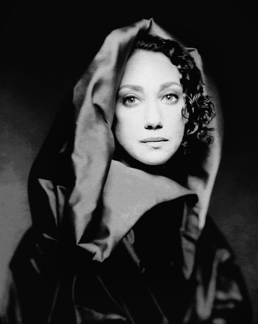 , 'Femme Cover, Marisa Berenson ,' 1991, Immagis Fine Art Photography
