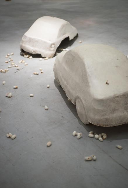 , 'Pupupu,' 2011-2012, ShanghART