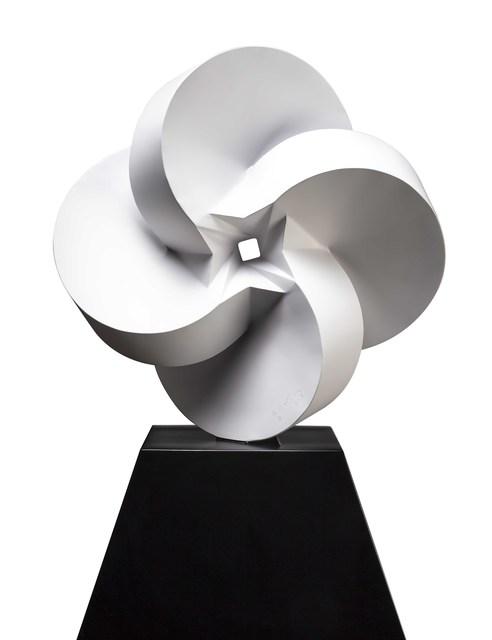 , 'Rosa de Desierto,' 2018, Galeria Oscar Roman