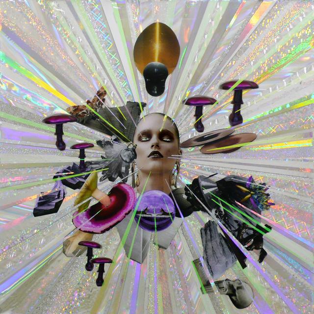 , 'Shifter V,' 2016, Bruno David Gallery & Bruno David Projects