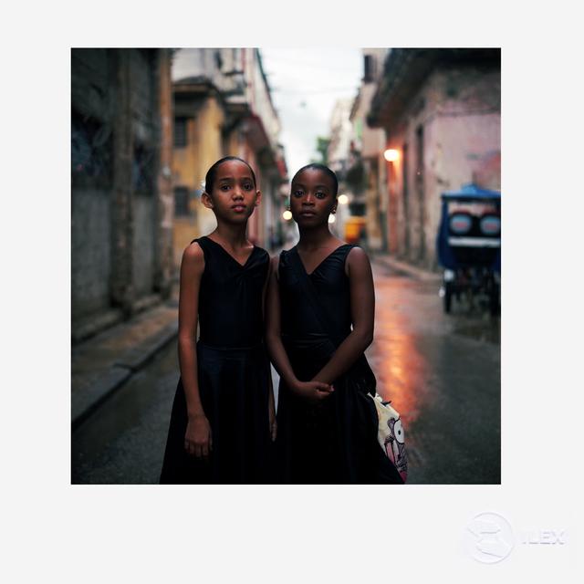 , 'Ballerinas in Old Havana,' 2013, ILEX Gallery
