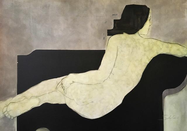 , 'Empeiria,' 2018, Rebecca Hossack Art Gallery