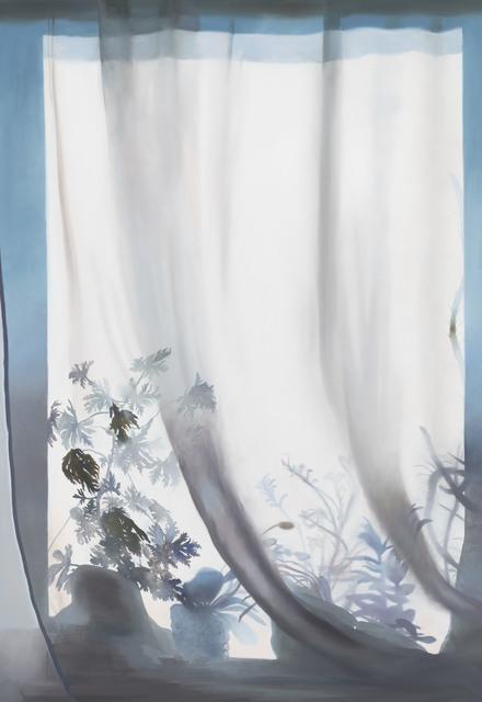 , 'Contre-jour,' 2018, Galerie Kleindienst