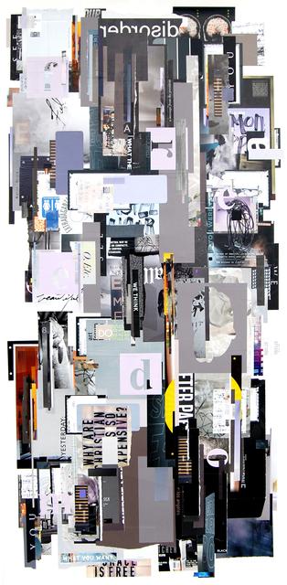 , 'Freedom,' 2014, Walter Maciel Gallery