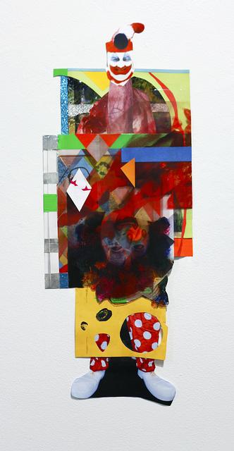 , 'Untitled,' 2015, Luis De Jesus Los Angeles