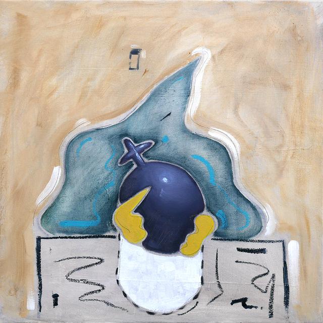 , 'Figure II,' , Gallery Madison Park