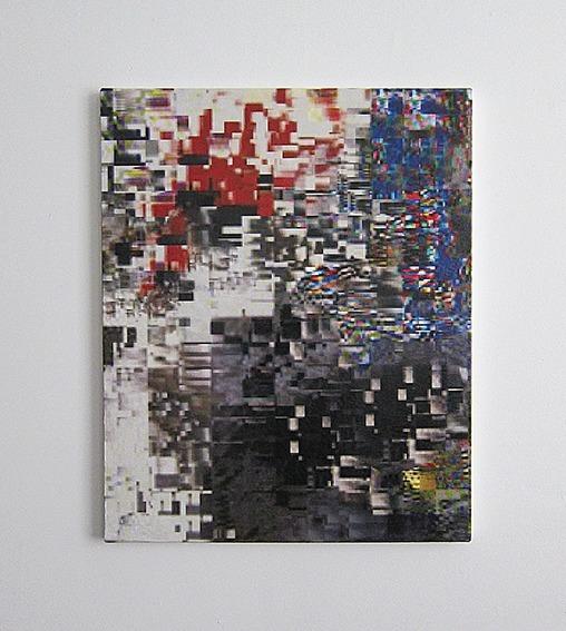 , 'TTmp,' 2014, Galerie Ron Mandos