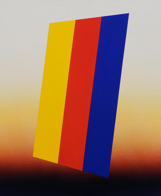 , 'Untitled (3prmFt3),' 2017, LUNDGREN GALLERY