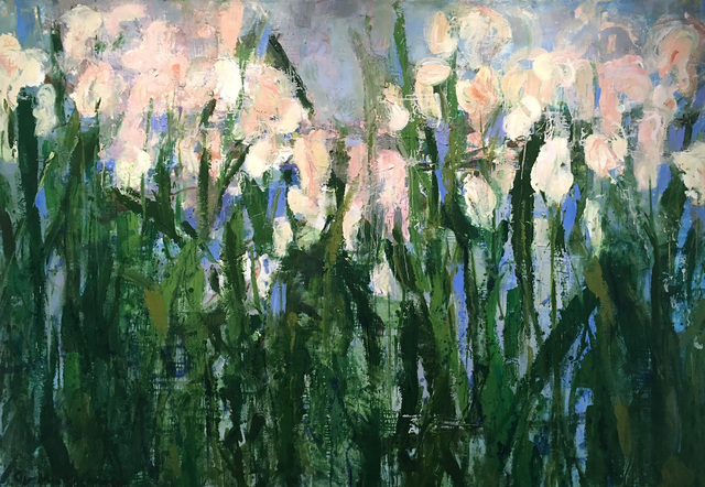 , 'The Garden,' 2016, Quidley & Company