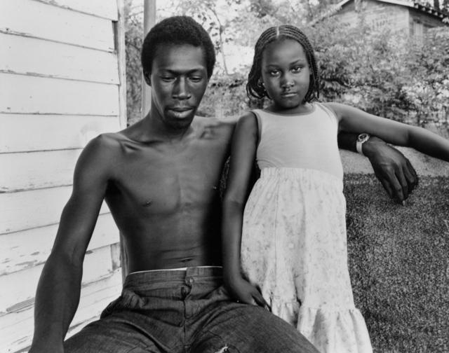 , 'Yazoo City, Mississippi,' 1979, Fraenkel Gallery