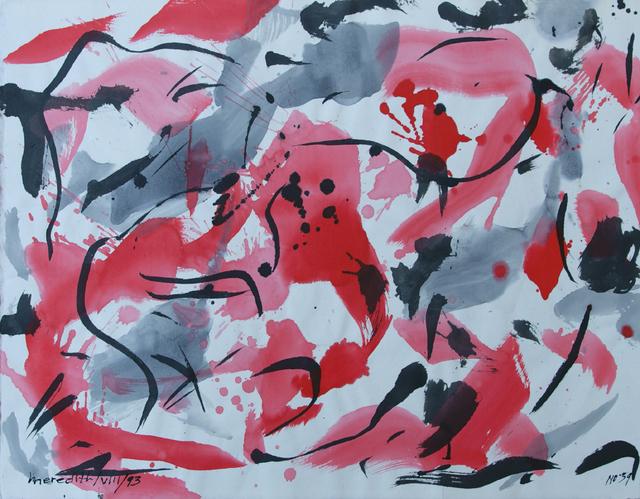 , 'Untitled, No.39, VIII,' 1993, Winchester Galleries